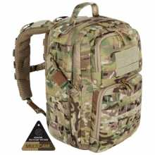 Backpack ANA Tactical Gamma Tactical 22 Liters Multicam