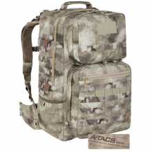 Backpack ANA Tactical Omega 45 A-tacs AU