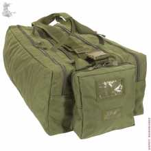Trunk SRVV for Weapons and Equipment Olive