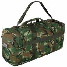 Bag ANA Tactical Air Force 80 Liters Green Kukla