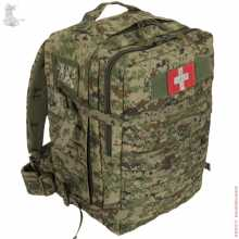 Backpack SRVV RMP Medical Raid Surpat
