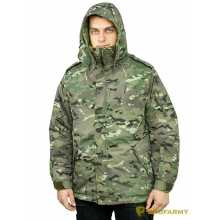 Jacket ProfArmy Recruit TPТS-12 Multicam