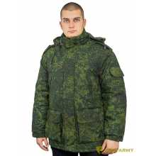 Jacket ProfArmy Winter Statutory ZPC-18