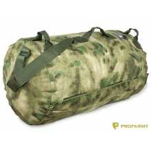 Bag ProfArmy Cargo 126 Liters Transport Cordura A-Tacs FG