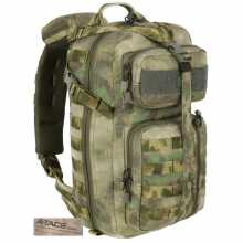 Backpack ANA Tactical Satellite 12 Liters A-tacs FG