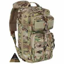 Backpack ANA Tactical Satellite 12 Liters Multicam