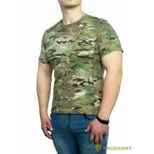 T-Shirt ProfArmy PS-12 Condor Stretch Multicam