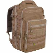 Backpack ANA Tactical Sigma 35 Liters Coyote Brown