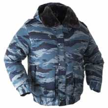 Jacket ANA Tactical R51-07 Sneg Grey