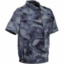 Suit ANA Tactical 91MK-2 Night Summer Blue Moss