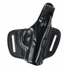Holster Stich Profi Waist for Beretta A-9000S Model №12 Right-Handed Belt 50 mm Black