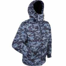 Jacket ANA Tactical DS-3 Fleece Navy
