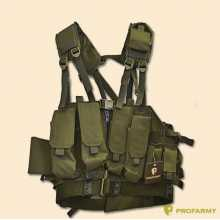 Vest ProfArmy Unloading Special Forces Olive