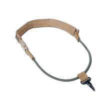 Belt Stich Profi Tactical 1 Point №2 Coyote