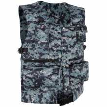 Vest ANA Tactical Inkass Unloading Navy