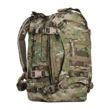 Backpack Stich Profi Turtle 3-Days Infrared Remission Multicam