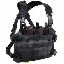Vest ANA Tactical Fast Molle A-Tacs LE