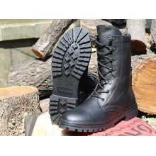 Boots Armada Kaskad 601-1 Natural Fur Black