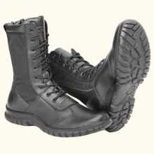 Boots Armada 102 Zip Black
