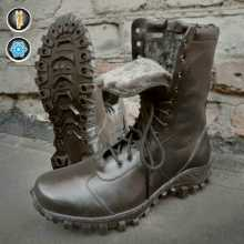 Boots Garsing Extreme Winter m. 266 Black