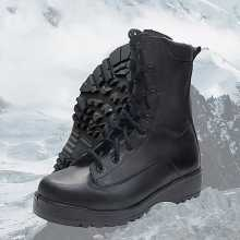 Boots Garsing Raiders 5056 Black