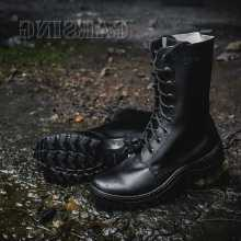 Boots Garsing Patriot 712 Black
