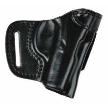Holster Stich Profi Waist for Beretta A-9000S Model №5 Belt 40 mm Black