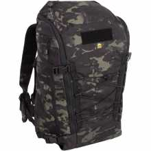 Backpack ANA Tactical Viking 45 Liters Multicam Black