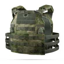 Vest Stich Profi Carrier Lightweight Infrared Remission Moss