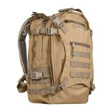 Backpack Stich Profi Turtle 3-Days Coyote