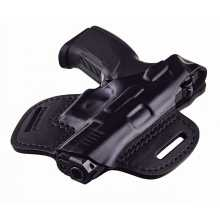 Holster Stich Profi Waist for Grand Power Т-10 Model №12 Right-Handed Standart Molding Belt 40 mm