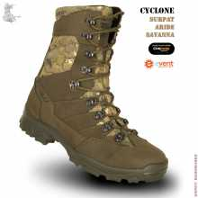 Boots SRVV Cyclone Surpat Savanna