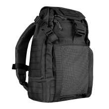 Backpack Stich Profi Kipish Tactical Black