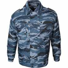 Jacket Splav Delta Oxford Shadow