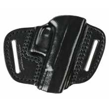 Holster Stich Profi Waist Glock-21 Model №11 Right-Handed Black