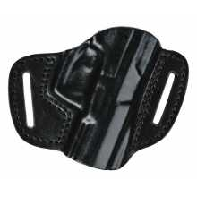 Holster Stich Profi for Walter P99 AS Model №11 Right-Handed Belt 40 mm Black
