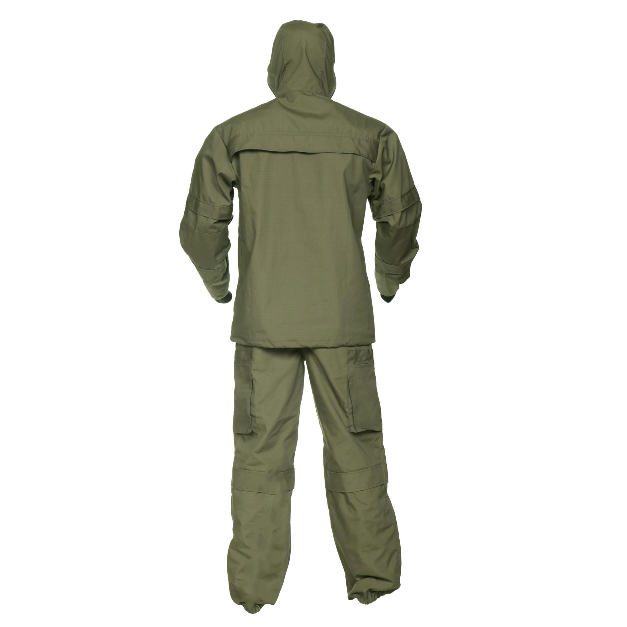 Suit KE Tactical Anti-Insect Rip-stop Olive