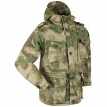 Suit ANA Tactical Parachutist Smok Green Reed