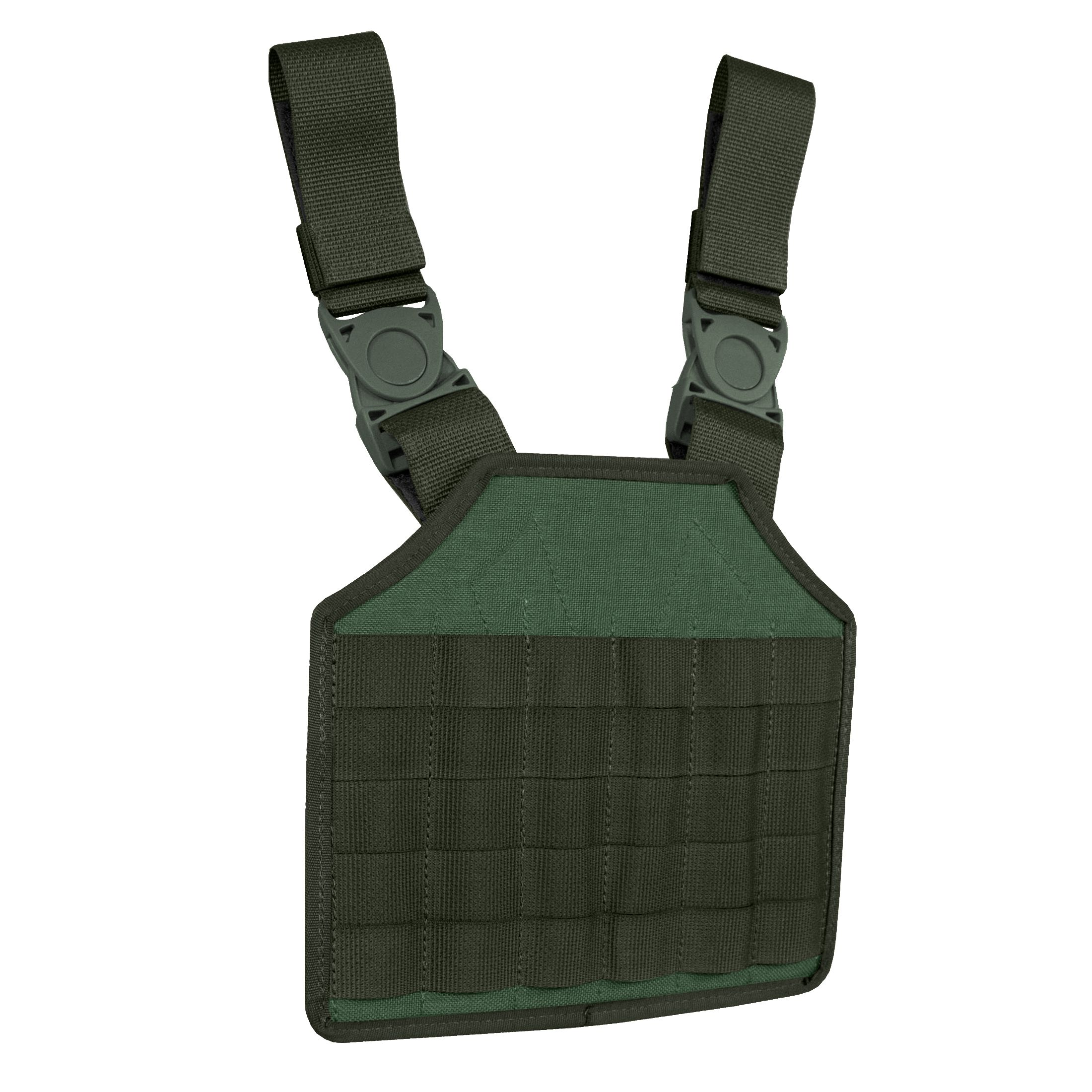 Russian army military universal tactical holster Stich Profi black