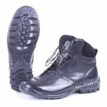 Boots Garsing Aravi Winter 726 Polartec Black