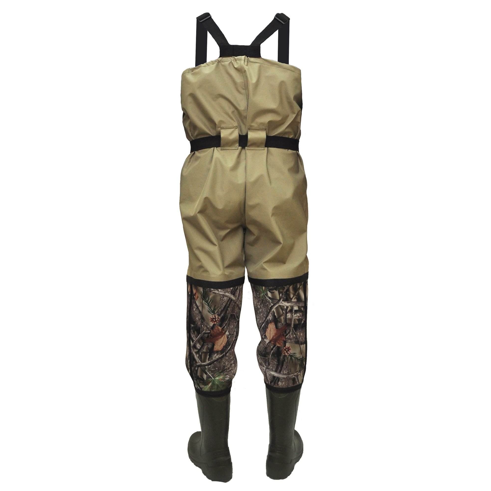 Overalls Nordman Fishing EVA Energy Chest Waders Membrane and Neoprene PE-22 PK RNE MB