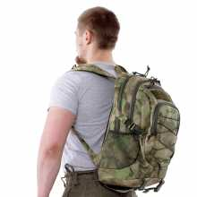 Backpack  1-Day Mission 25 L Polyamide A-Tacs FG