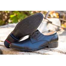 Low Shoes Armada Officer 46 Black